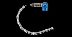 CO<sub>2</sub> Sensor de nivel de líquido (Flex)